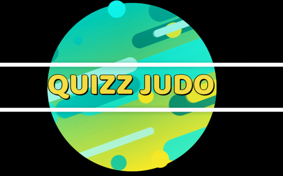 Quizz judo