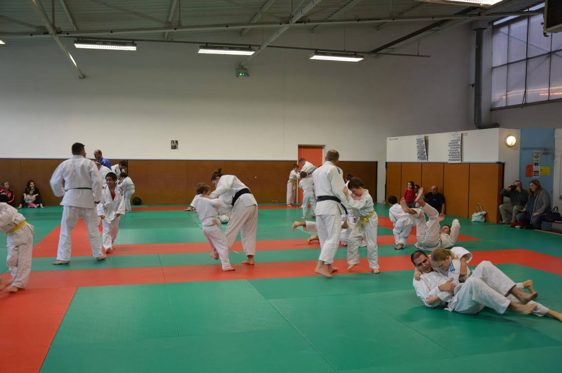 baby do - Judo enfant